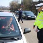 Peste 180 de conducatori auto au fost sanctionati de politistii bihoreni la acest sfarsit de saptamana