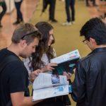 Universitati de top si informatii despre fonduri de burse pentru studentii romani, doar la RIUF-The Romanian International University Fair