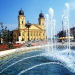 Oradea va continua sa colaboreze pe plan cultural cu orasul Debrecen