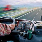 Șoferii est-europeni trăiesc în camion timp de mai multe luni, scandalul Ikea