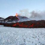 Italia: Turiști și jurnaliști răniți în urma unei erupții a vulcanului Etna