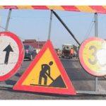 Circulatie restrictionata pe soseaua de centura a municipiului Oradea