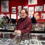 O vastă colecție de viniluri, fotografii și obiecte legate de formația The Beatles, scoasă la licitație
