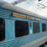 Aflat în litigiu cu Căile ferate, un fermier indian a primit un tren cu titlu de despăgubire