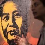 Un portret al lui Mao realizat de Andy Warhol, scos la licitație în aprilie la Hong Kong