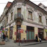 Primăria Oradea reia licitaţia pentru renovarea a sase cladiri din Centrul Istoric