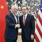 China vrea să soluționeze pașnic conflictul cu Coreea de Nord