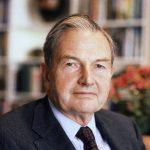 A murit ultimul nepot al lui Rockefeller