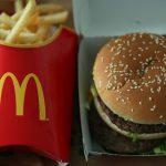 McDonald's se orientează tot mai mult către servicii de livrare