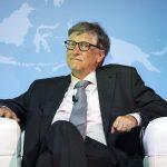 Bill Gates îi depășește pe toți la mare distanță
