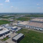 In luna aprilie ADLO scoate la licitatie construirea centrului de servicii din Parcul Industrial I