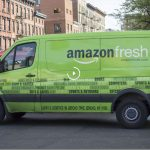 Deutsche Post se implică la Amazon Fresh