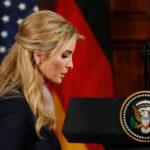 Firmă de modă o dă în judecată pe Ivanka Trump