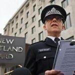 Atac la Londra: Autorul atacului 'a acționat singur'