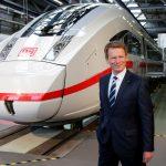 Deutsche Bahn face profit 716 milioane de euro