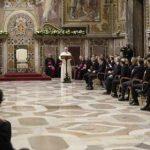 """Papa Francisc: UE """"riscă să moară"""" fără idealuri ca """"solidaritatea"""""""