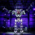 "Jeff Bezos, CEO al Amazon, s-a simțit ""ca Sigourney Weaver"", controlând un Mech Robot uriaș"