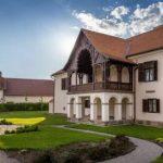 O parte dintre misterele castelului de la Tălișoara, elucidate de noii proprietari