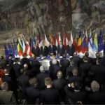 """UE va aniversa 100 de ani"", prezice președintele Comisiei Europene Jean-Claude Juncker"