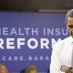 Altă pierdere pentru Trump, Obamacare
