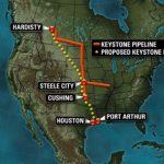Administrația Trump a emis autorizația de construcție pentru oleoductul Keystone