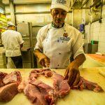 China, Chile și Egipt au început ridicarea restricțiilor la importurile de carne din Brazilia