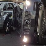 Uber din nou în atenția lumii, de data aceasta cu un accident in Arizona