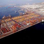 Trei oferte pentru portul din Thessaloniki