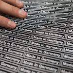"Lumea iubește ""Made in Germany"""