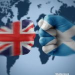 Parlamentul de la Edinburgh a votat pentru organizarea unui nou referendum privind independența Scoției