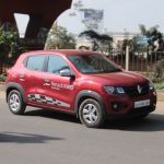 Renault Kwid cucerește India