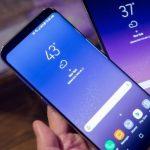 Samsung a prezentat la New York noul său smartphone cu asistent virtual, Galaxy S8