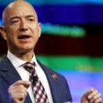 Bezos este mai bogat ca Buffett