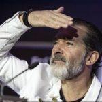 Antonio Banderas a renunțat la fumat după ce a suferit o criză cardiacă