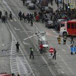 EXPLOZIE într-o staţie de metrou din Sankt-Petersburg. Bilanţul este de zece morţi şi 37 de răniţi/ Vladimir Putin evocă ipoteza unui atac terorist. S-a publicat fotografia presupusului suspect