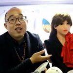 Un ingener chinez s-a căsătorit cu o femeie-robot pe care a construit-o el însuși