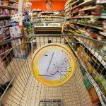 Inflația din zona euro dispare
