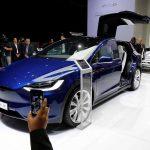 Tesla stabilește un nou record în vânzări