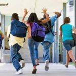 Elevii se vor bucura de vacanta de Paste prelungita in acest an