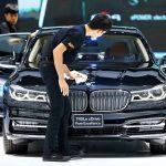 BMW și Daimler sunt cele mai profitabile