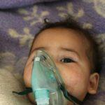 Mogherini condamnă atacul chimic 'oribil' din Siria