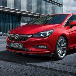 Reprezentanța din România a companiei Opel recheamă în service cinci modele de autovehicule