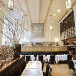 Eleven Madison Park din New York, cel mai bun restaurant din lume în 2017