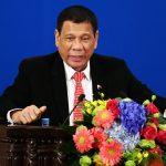 """Președintele filipinez șochează din nou: """"Care dintre voi nu are amantă?"""""""