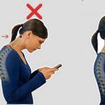 Cocoaşa de smartphone, o afecţiune a noii generaţii