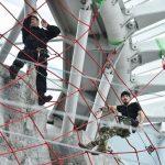 Polițiștii se vor putea antrena în cel mai mare parc de aventură dintr-un mall – AFI Aventurier