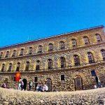 Gucci își va prezenta colecția de modă într-o galerie a Palatului Pitti din Florența