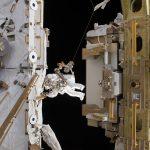 Astronaut american doboară mai multe recorduri