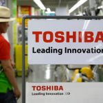 Toshiba are nevoie urgentă de bani