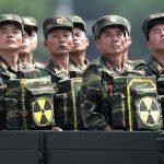 Coreea de Nord demarează contraatacul verbal